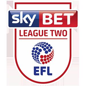Sky Bet League Two